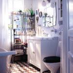 ванная комната от IKEA