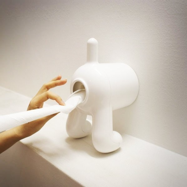 забавные аксессуары для ванной