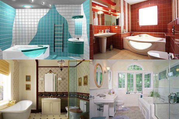 ремонт-ванной