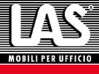 LAS-mobili-per-ufficio-logo