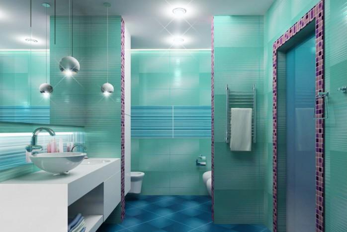 Как сделать недорогой ремонт в ванной комнате