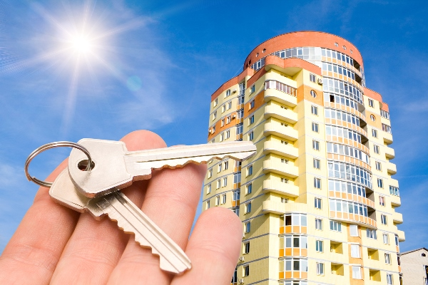 квартиры в Солнечногорске