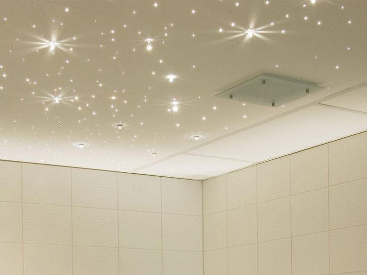 Натяжной потолок1