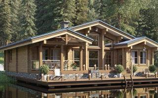 Уникальные свойства стройматериала делают выбор в пользу деревянные дома из клееного бруса вполне понятным.