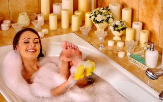 9 средств, с которыми принимать ванну еще приятнее