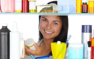 Стоит ли размещать аптечку в ванной комнате