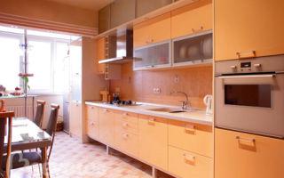Выбираем отделочные материалы для кухни
