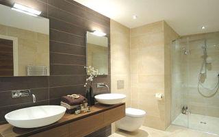Как выбрать дизайн ванной комнаты
