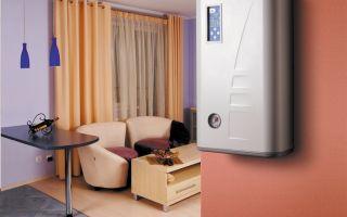Как выбрать электрический котел отопления