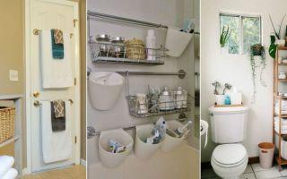 10 полезных и недорогих вещей, которых не хватает твоей ванной — 10 фото