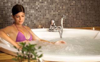 Ванна красоты: как правильно ее принимать