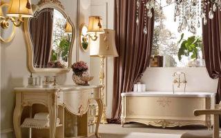 Итальянские ванны премиум-класса