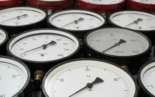 Контрольно-измерительные инструменты и приборы