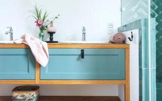 15 вещей, которые можно сделать для уюта в ванной комнате
