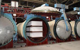 Производство газобетонных блоков своими руками