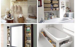 ТОП-20 полезных гаджетов для ванной и советы по уборке! Видео