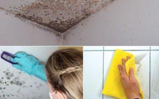 Как легко и эффективно убрать старую затирку в ванной