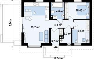 Онлайн-проектирование дома