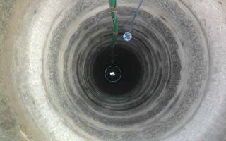 Что делать если из колодца ушла вода