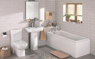 Как выбрать качественную и стильную сантехнику для ванной комнаты