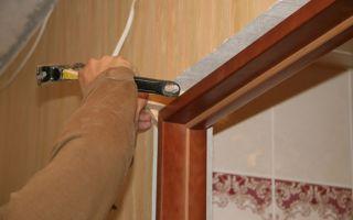 Разбираемся, какую дверь поставить в ванную комнату, как совместить практичность и стиль