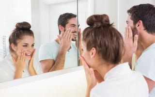 Как разделить пространство ванной комнаты со своей второй половинкой