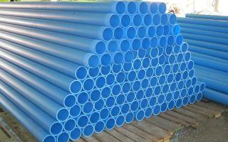 Какой скважинной трубе отдать предпочтение: асбоцементной, стальной или пластиковой?