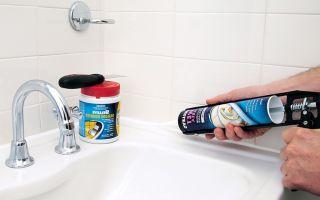 Чем замазать швы между плиткой в ванной