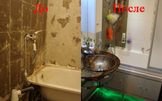 Новая ванна при минимальном вложении средств? Нет проблем!