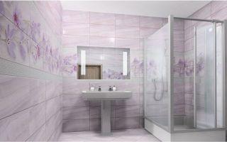 Секреты отделки ванной комнаты ПВХ панелями — видео