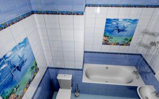 Пластиковые панели в ванной комнате плюсы и минусы — видео