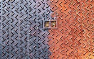 Защита металла от коррозии и ржавчины