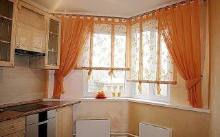 Как выбрать пластиковые окна для кухни