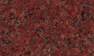 Красный гранит: виды, применение