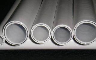 Пластиковые трубы для отопления: преимущества и недостатки