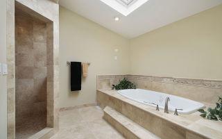 Тенденции ванной комнаты 2021 года