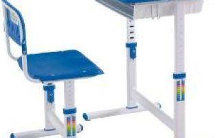 Мебель синих оттенков в интерьере