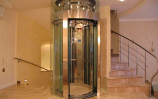 Как сделать лифт своими руками