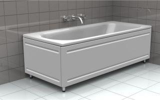 Шумоизоляция стальной ванны своими руками: как сделать ванну бесшумной