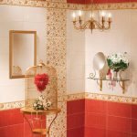 красная ванна