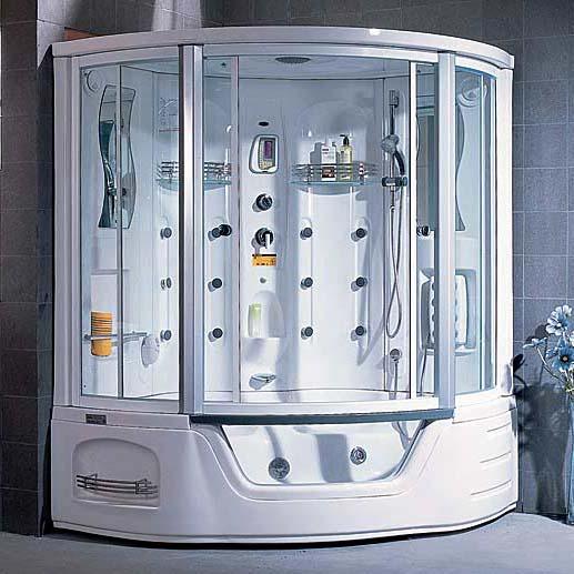 гидробокс в ванную