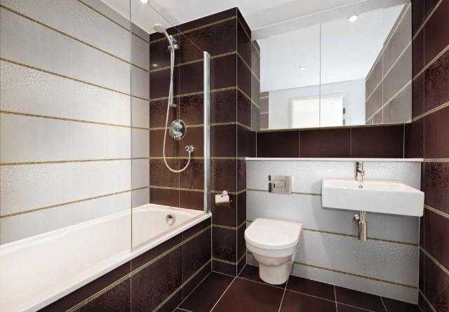 Как выбрать плитку в ванную комнату? 10 ошибок при выборе и укладке керамической плитки в ванных (видео)