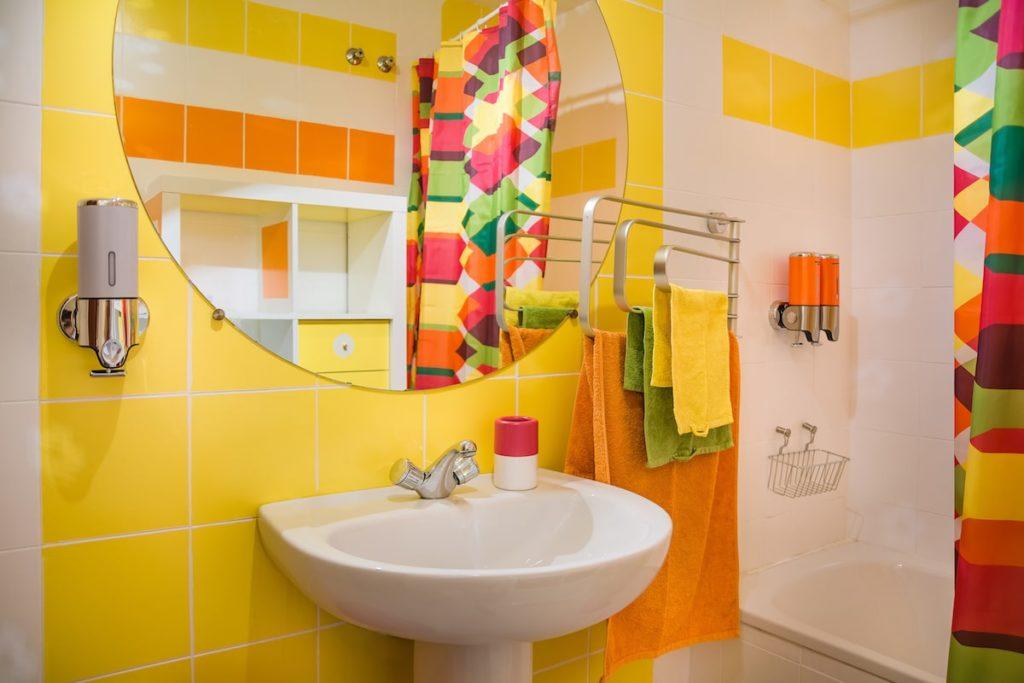 15 способов сделать из вашей ванной комнаты спас-салон - место релакса и отдыха