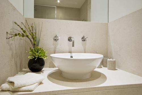 Главные секреты ослепительной раковины в ванной комнате
