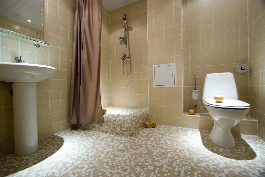 Как подобрать сантехнику в гостиничный номер