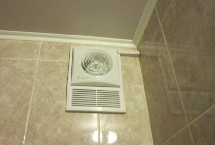 Как выбрать вентилятор для ванной и туалета