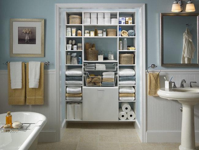 Интересные идеи для ванной комнаты. Топ-10 предметов мебели для ванной комнаты