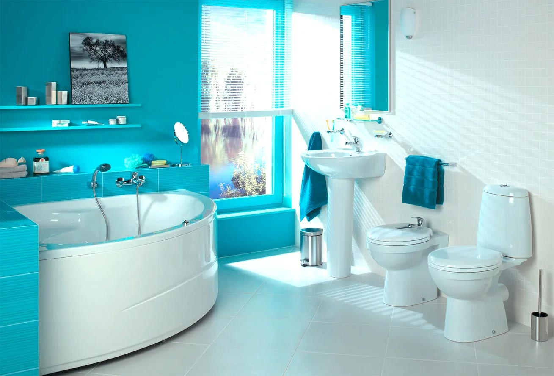 как правильно выбрать сантехнику для ванной