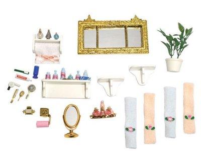 купить аксессуары для ванной комнаты в www.JM.ua