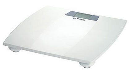 Весы напольные Bosch PPW 3100